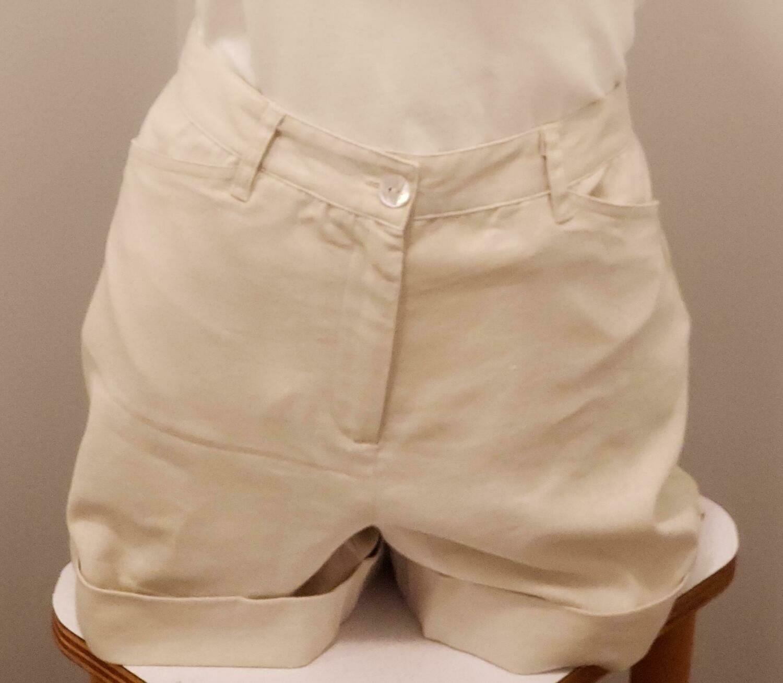 BGE Linen Short