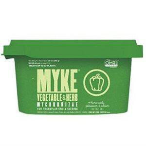 Myke Vegtable & Herb