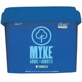 Myke Tree &Shrub Fertilizer 4l