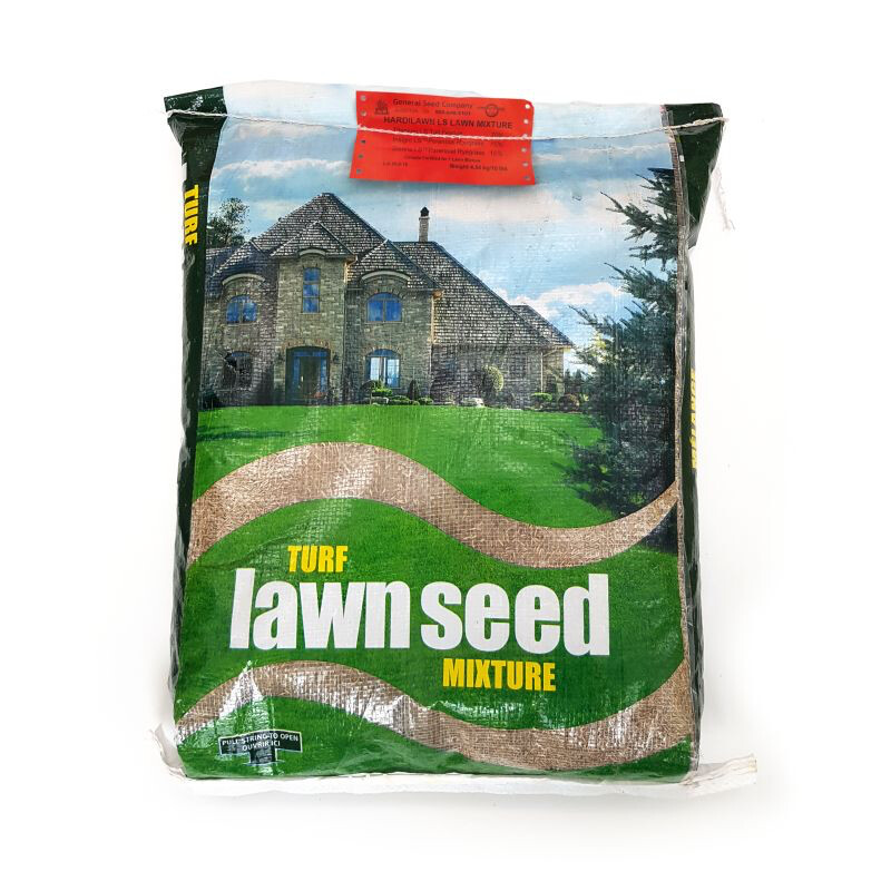 Deluxe Overseed Lawn Mixture 25lbs