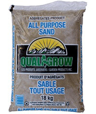 Quali Grow Play Sand 18kg