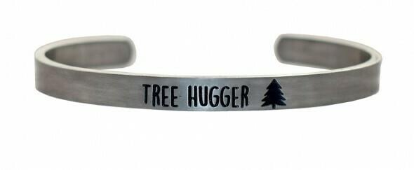 Tree Hugger Bracelet