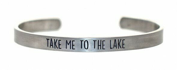 To the Lake Bracelet