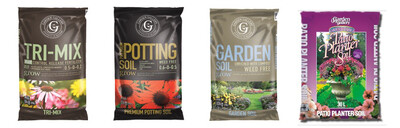 Garden Gallery Potting Soil 25L