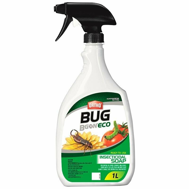 Bug B Gon 1l