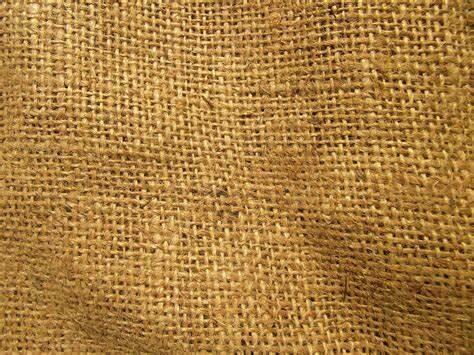 80cm Jute Bag