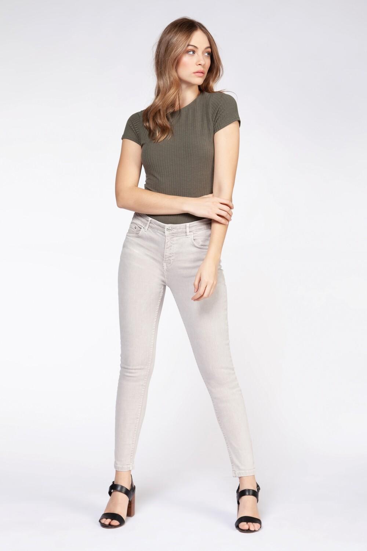 Alabaster Wash Jeans
