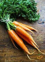 Carrot Danvers