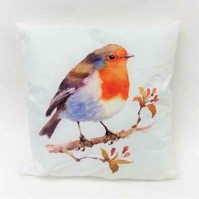 Big Bird Accent Pillow