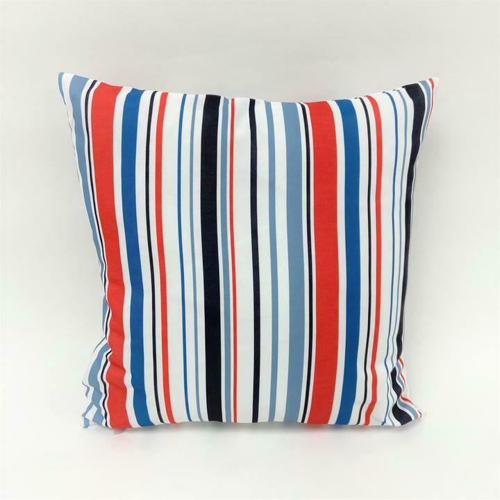 Thin Stripe Pillow