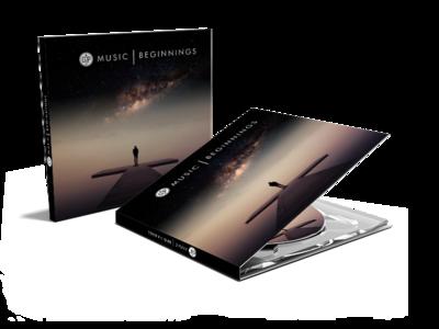 GP Music: Beginnings - Worship Album