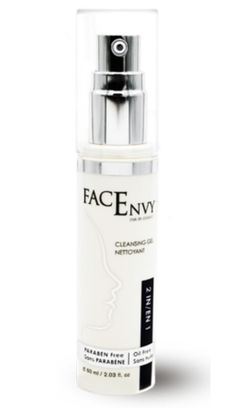Face Envy Cleanser