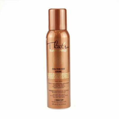 That'so On-The-Go Spray Tan DARK
