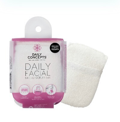 Daily Concepts Your Facial Micro Scrubber