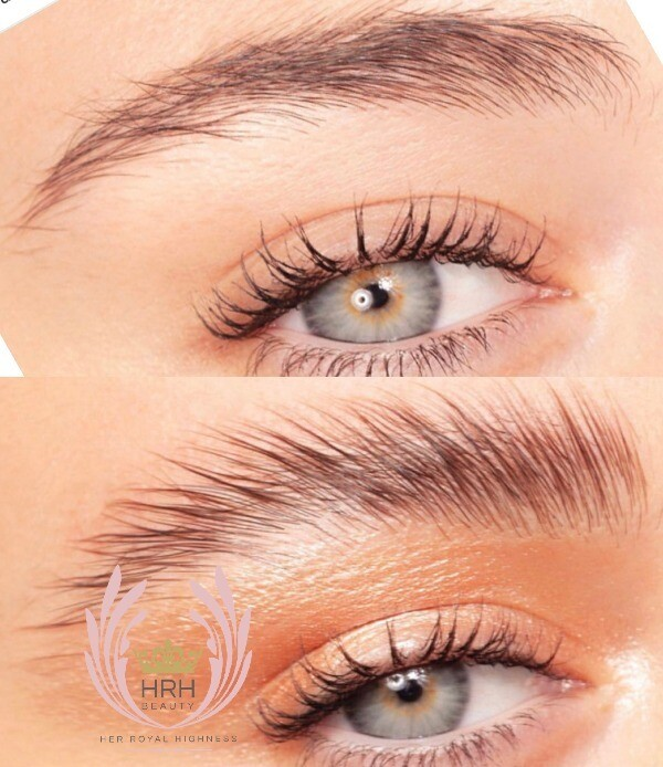 Brow Lamination Package of 3