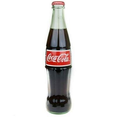 MEXICAN COCA COLA 355 ML