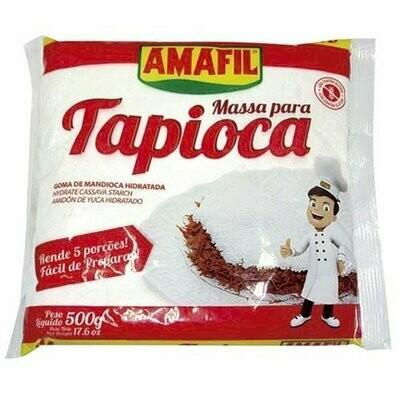 AMAFIL MASSA PARA TAPIOCA 500G
