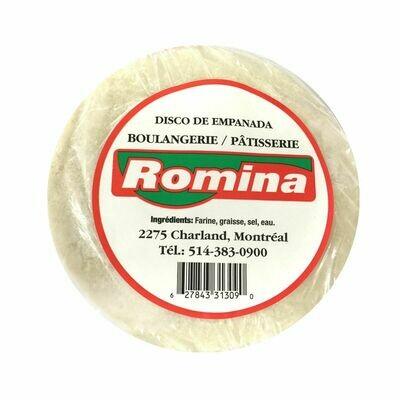 ROMINA DISCO DE EMPANADA 194 G