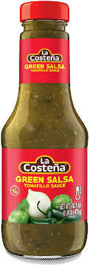 LA COSTENA GREEN SALSA 475G