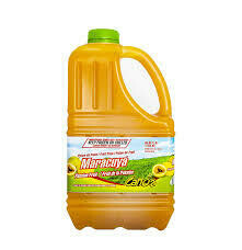 CANOA PULP MARACUYA/ PASSION FRUIT 1.9L