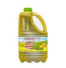 CANOA PULP LULO 1.9 L