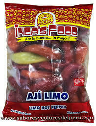 INCAS FOOD AJI LIMO 15Oz