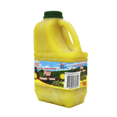 CANOA PULP PINEAPPLE 1.9 L