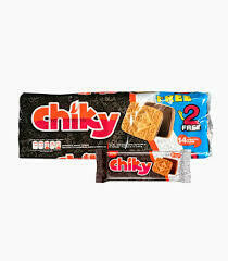 CHIKY CHOCOLATE COOKIE 12PK 480G