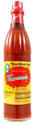 TAMAZULA MEXICAN HOT SAUCE 40ML