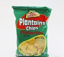 MAYTE PLATANITOS SALTED 85G
