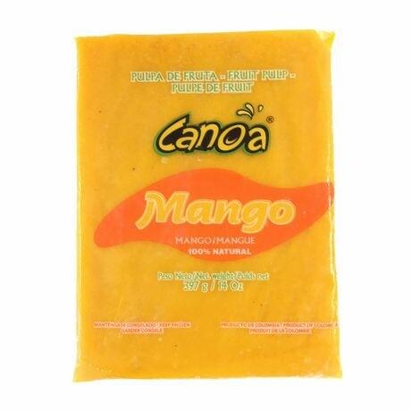 CANOA MANGO 14OZ