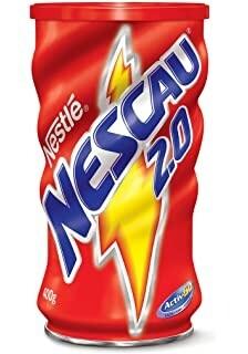 NESTLE NESCAU CHOCOLATE MIX 400G