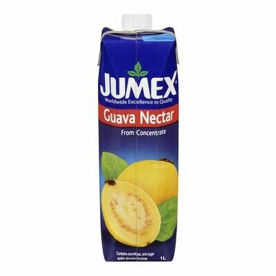 JUMEX GUAVA NECTAR 1L