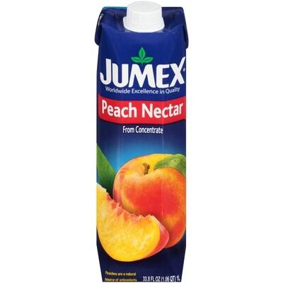 JUMEX PEACH NECTAR 1L