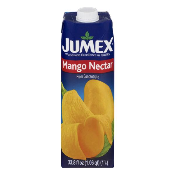 JUMEX MANGO NECTAR 1L
