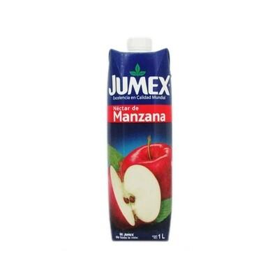 JUMEX MANZANA NECTAR 1L