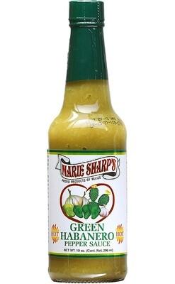 MARIE SHARPS GREEN HOT 5OZ