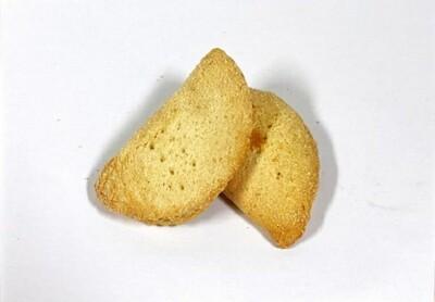 SWEET BREAD PASTEL DE PINA PAN DULCE 2X60g