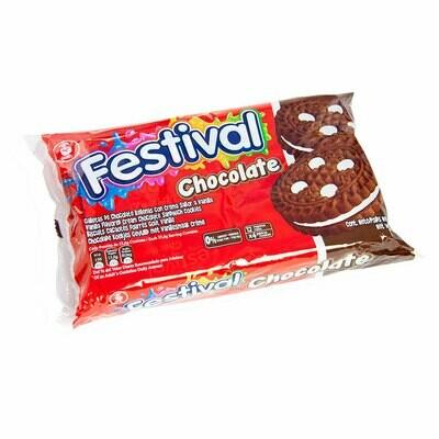 NOEL FESTIVAL CHOCOLATE COOKIE 403G