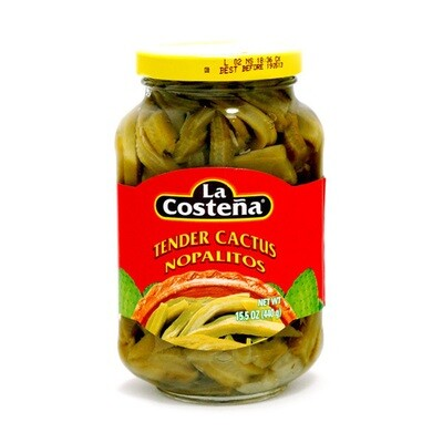 LA COSTENA NOPALITOS 825G