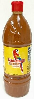 LA GUACAMAYA REGULAR 33.81 FL