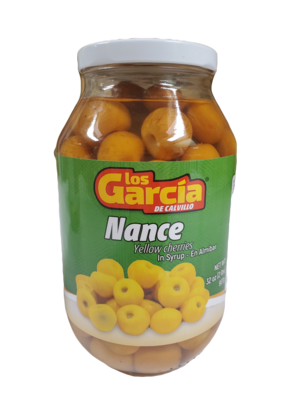 LOS GARCIA NANCE 907G