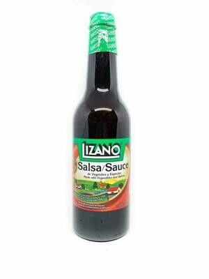 LIZANO SALSA 700ML