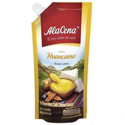 ALACENA HUANCAINA CREMA 400G
