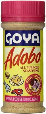 GOYA ADOBO WITH SAFFRON 226G