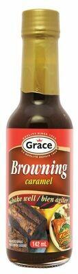 GRACE BROWNING CARAMEL 142ML