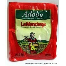 LA MANCHEGA ADOBO/ HERB MIX 75G