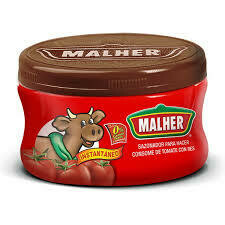 MALHER CONSUME RES TOMATE 7OZ