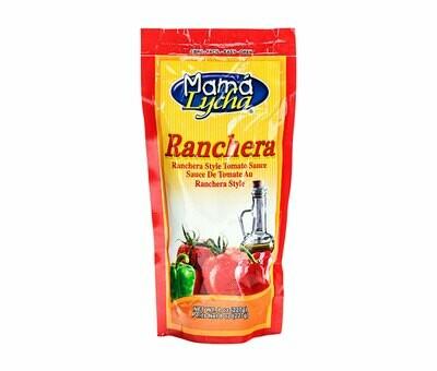 MAMA LYCHA RANCHERA  227G