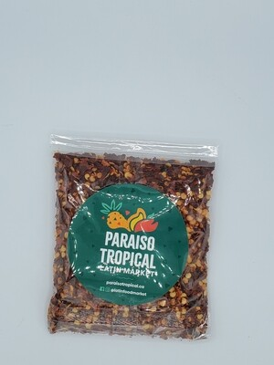 PARAISOTR RED CHILI FLAKES 65G
